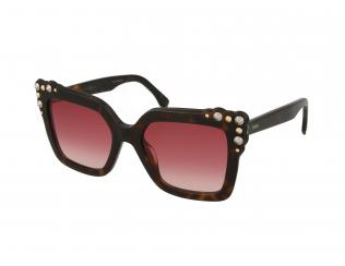 Sončna očala Oversize - Fendi FF 0260/S 086/3X