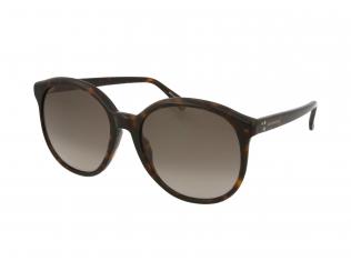 Sončna očala Oversize - Givenchy GV 7107/S 086/HA