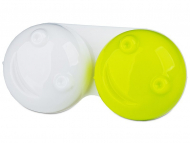 Dodatki - Škatlica 3D - yellow