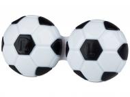 Dodatki - Škatlica Football - black