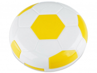 Škatlica z ogledalom Football - yellow