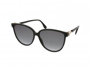 Sončna očala Oversize - Fendi FF 0345/S 807/GB