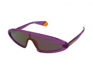 Sončna očala Mask - Polaroid PLD 6074/S B3V/AI