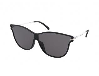 Sončna očala Browline - Calvin Klein Jeans CKJ18702S-001