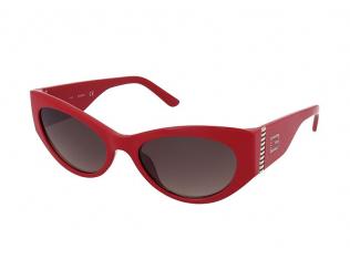 Sončna očala Cat Eye - Guess GU7624 66F