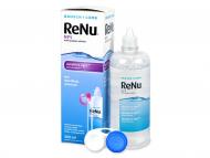 Tekočine za leče - Tekočina ReNu MPS Sensitive Eyes