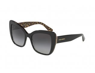 Sončna očala Cat Eye - Dolce & Gabbana DG4348 32158G