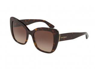 Sončna očala Cat Eye - Dolce & Gabbana DG4348 502/13