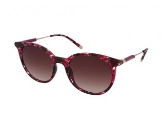 Sončna očala Panthos - Calvin Klein CK3208S-528