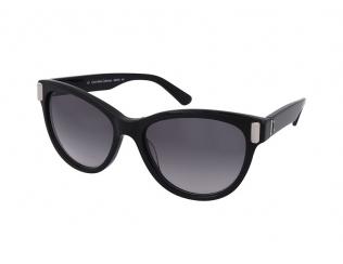 Sončna očala Cat Eye - Calvin Klein CK8507S-001