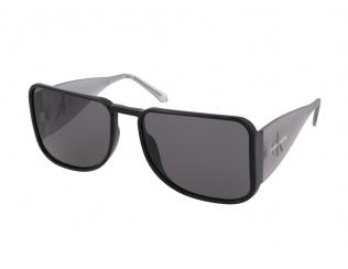 Sončna očala Squares - Calvin Klein Jeans CKJ18501S-001