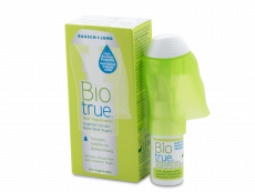 Kapljice za oči Biotrue MDO 10 ml  - Starejši dizajn