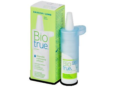 Kapljice za oči Biotrue MDO 10 ml  - Kapljice za oči