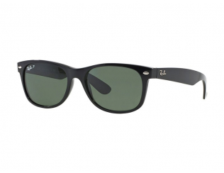 Sončna očala Classic Way - Ray-Ban NEW WAYFARER RB2132 - 901/58