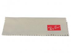 Ray-Ban JUSTIN RB4165 - 622/6G  - Krpica za čiščenje očal