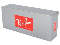 Ray-Ban JUSTIN RB4165 - 622/6G  - Originalna embalaža