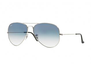 Sončna očala Ray-Ban - Ray-Ban AVIATOR LARGE METAL RB3025 - 003/3F