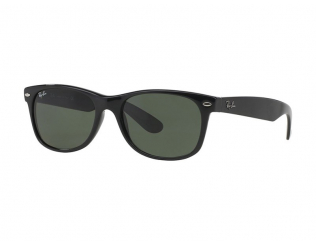 Sončna očala Classic Way - Ray-Ban NEW WAYFARER RB2132 - 901