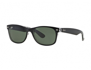 Sončna očala Wayfarer - Ray-Ban NEW WAYFARER RB2132 - 6052