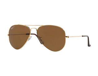 Sončna očala Ray-Ban - Ray-Ban AVIATOR LARGE METAL RB3025 - 001/57