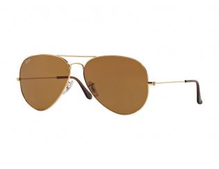 Sončna očala Ray-Ban - Ray-Ban AVIATOR LARGE METAL RB3025 - 001/33
