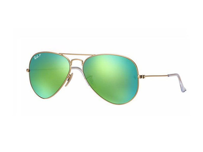 Ray-Ban AVIATOR LARGE METAL RB3025 - 112/P9