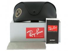 Ray-Ban  TOP BAR RB3183 - 004/71  - Predogled pakiranja