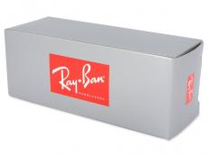 Ray-Ban  TOP BAR RB3183 - 004/71  - Originalna embalaža