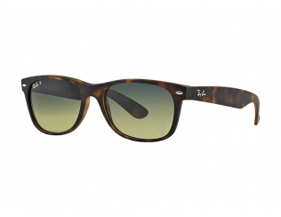Sončna očala Wayfarer - Ray-Ban NEW WAYFARER RB2132 - 894/76