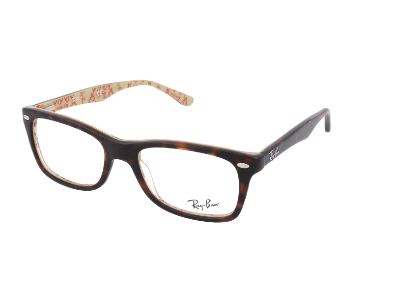 Ray-Ban RX5228 - 5057 THE TIMELESS