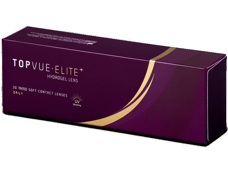 TopVue Elite+ (30 leč) - Dnevne kontaktne leče
