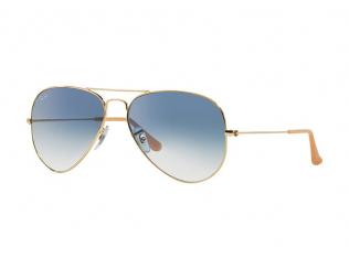 Sončna očala Ray-Ban - Ray-Ban AVIATOR LARGE METAL RB3025 - 001/3F