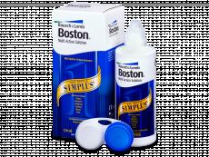 Tekočina Boston Simplus Multi Action 120 ml  - Tekočina za čiščenje