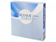 kontaktne leče Johnson and Johnson - 1 Day Acuvue TruEye (90 leč)