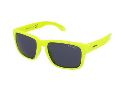 Alpina Mitzo Neon Yellow