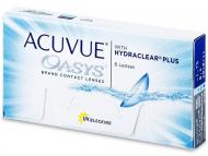 Kontaktne leče Acuvue - Acuvue Oasys (6leč)