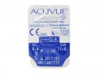 Acuvue Oasys (6leč) - Predogled blister embalaže