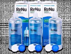 Tekočina ReNu MultiPlus 3x360ml  - Economy 3-pack - solution