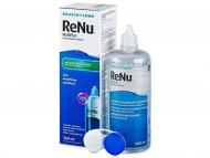 Tekočine za leče Renu Multiplus - Tekočina ReNu MultiPlus 360ml