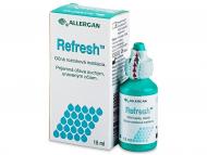 Kapljice za oko - Kapljice za oči Refresh 15ml