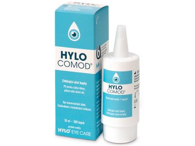Kapljice za oči HYLO-COMOD 10ml