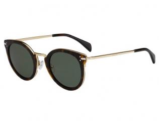 Sončna očala Round - Celine CL 41373/S ANT/85