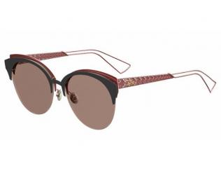 Sončna očala Round - Dior DIORAMA CLUB EYM/AP