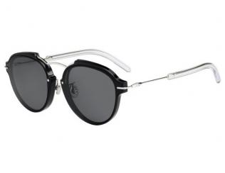 Sončna očala Round - Christian Dior DIORECLAT RMG/P9