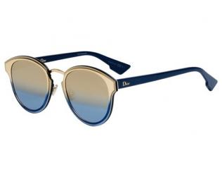 Sončna očala Round - DIOR NIGHTFALL LKS/X5