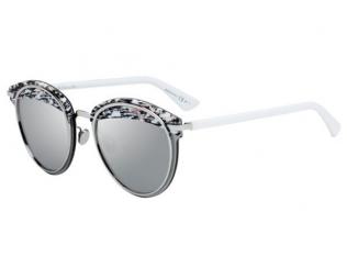 Sončna očala Round - DIOR OFFSET 1 W6Q/0T