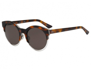 Sončna očala Round - DIOR SIDERAL 1 J6A/NR