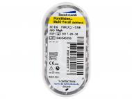 PureVision Multi-Focal (6leč) - Predogled blister embalaže