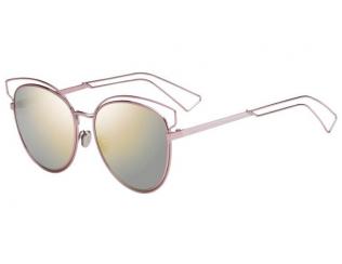 Sončna očala Round - Christian Dior DIORSIDERAL2 JA0/0J