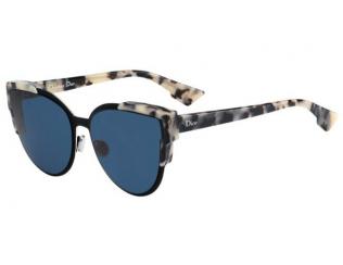 Sončna očala Cat Eye - Dior WILDLY DIOR P7J/KU
